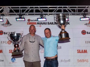 STAR – Bacardi Cup 2016