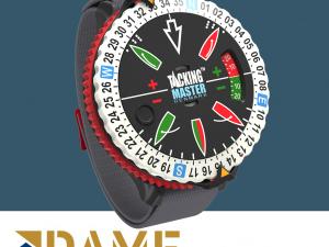 TackingMaster proudly nominated to the DAME award 2015