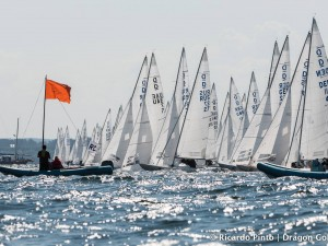 Dragon Gold Cup 2015