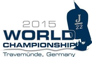 J22 World Championship 2015, Germany