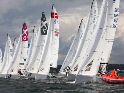 J/70 – Nordic and Danish Championship