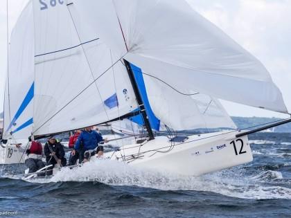 J70 European Championship 2016