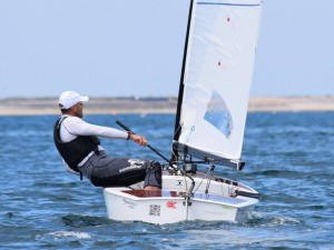 OK Dinghy Worlds 2016