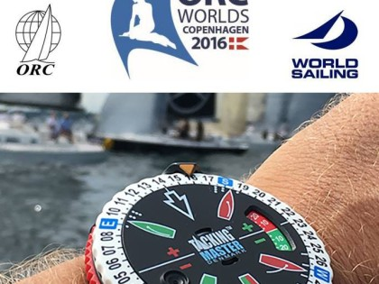 ORC Worlds 2016 – a great success.
