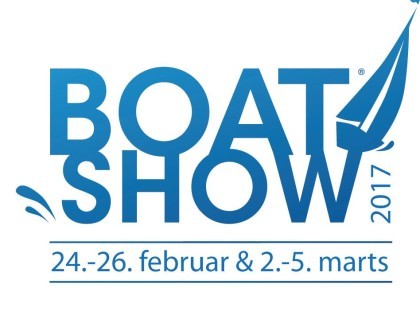 TackingMaster at BOATSHOW 2017