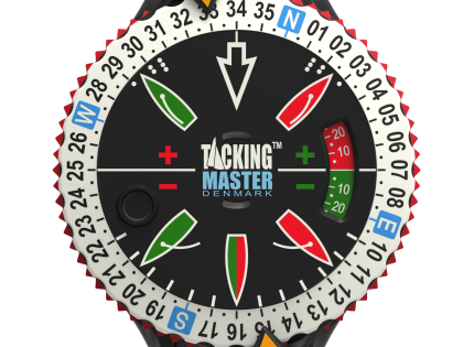 TackingMaster selected by Yachting World.