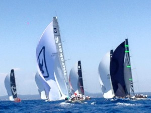 TP52 – World Championship is started