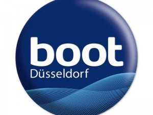 Try TackingMaster @Boot Düsseldorf