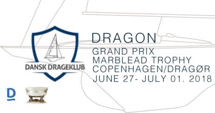 TackingMaster supports the Dragon Grand Prix