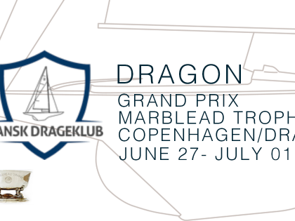 TackingMaster supports the Dragon Grand Prix