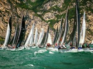 SB20 Worlds Trentino
