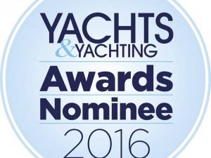 Yachts & Yachting Awards 2016